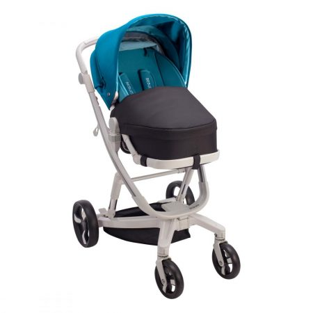 Carucior 2 in 1 Bebumi Space Green