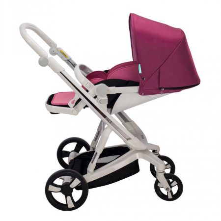 Carucior 2 in 1 Bebumi Space Ruby