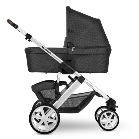 Carucior 2 in 1 Salsa 4 Fox Fashion ABC Design 2020