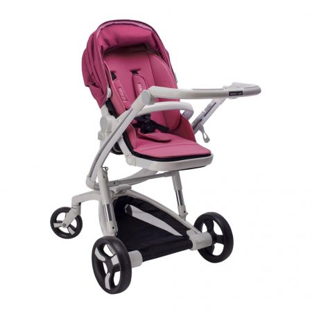 Carucior Bebumi Space Ruby