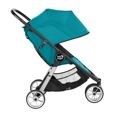 Carucior City Mini 2 Capri sistem 3 in 1