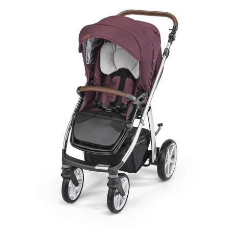 Carucior multifunctional 2 in 1 Espiro Next Avenue 106 Purple Rain 2019